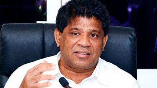 EC to gazette Mannapperuma's name for Ranjan's parliamentary seat