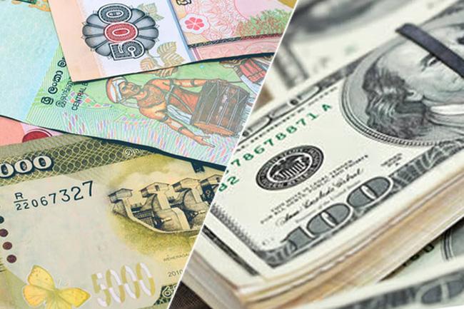 Sri Lankan Rupee further depreciates against USD