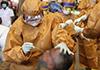 Sri Lanka reports 112 new COVID infections