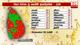 Sri Lanka's updated COVID-19 figures on Friday