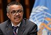 Coronavirus: WHO chief criticises 'shocking' global vaccine divide