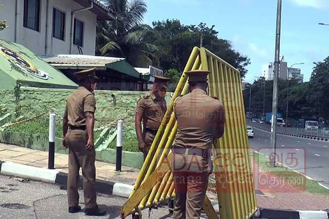 Prison visitations restricted this Avurudu