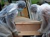 Sri Lanka's COVID death toll tops 600