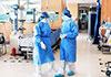 Coronavirus: 151 patients return to health
