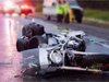 Thirty deaths from road accidents within 48 hours