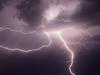 Met. Dept. issues advisory for thundershowers and severe lightning