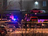 Eight shot dead at FedEx facility in Indianapolis