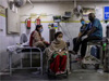 New Delhi enters weekend lockdown as India grapples with COVID cases surge