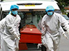 Two COVID deaths from Kelaniya & Kurunegala
