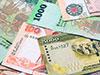 Sri Lankan Rupee gains sharply