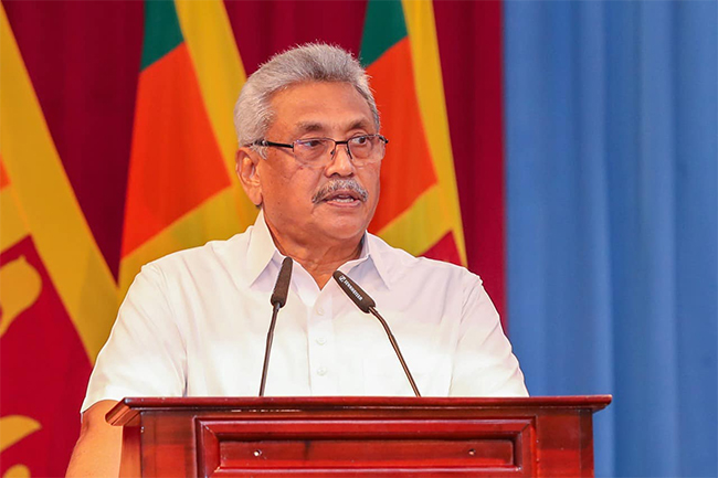 Will introduce changes required for a turning point in education – President