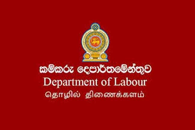 Labour Department to limit people visiting its offices