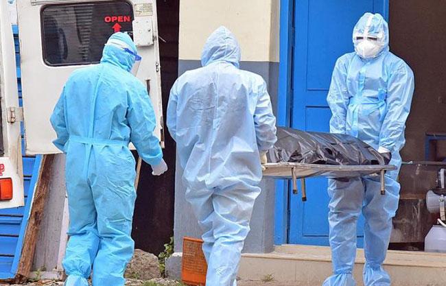 Coronavirus death toll in Sri Lanka tops 700