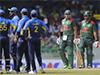 Bangladesh-Sri Lanka ODI series to be held in Dhaka