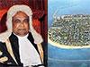 Speaker receives SC's determination on Port City Economic Commission Bill