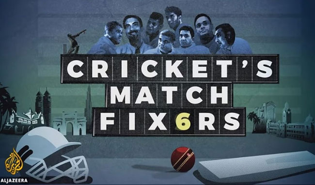 ICC says no corruption charges over Al Jazeeras match-fixing documentary