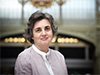 Laurence des Cars becomes first woman to head Louvre Museum in its 228-year history