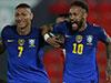 Brazil squad agrees to play in Copa America despite concerns