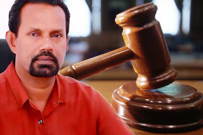 Moratuwa Mayor Samanlal granted bail