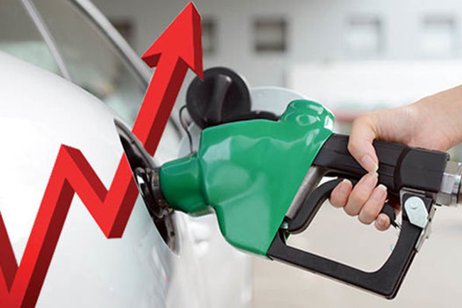 CEYPETCO fuel prices hiked from midnight today