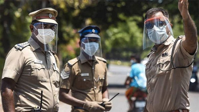 Security on high alert in Tamil Nadu after receiving infiltration threats from Sri Lanka - report