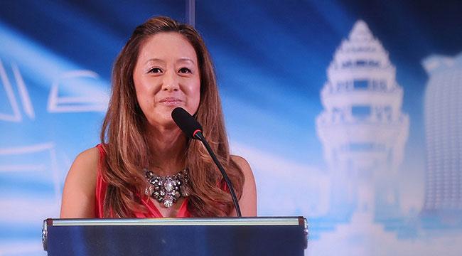 Biden nominates Julie Chung as US envoy to Sri Lanka