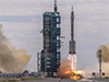 China launches crewed spacecraft Shenzhou-12 in historic mission