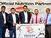 CBL Samaposha joins hands with Sri Lanka Squash Federation