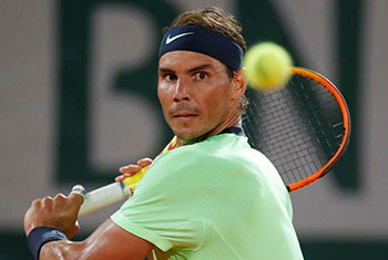 Nadal pulls out of Wimbledon and Tokyo Olympics