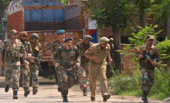 Six suspected LTTE operatives arrested in Kolkata