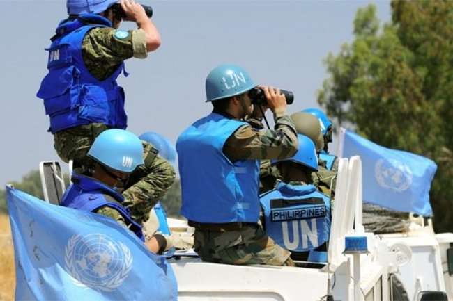 U.N. states agree to USD 6 billion peacekeeping budget, averting shutdown