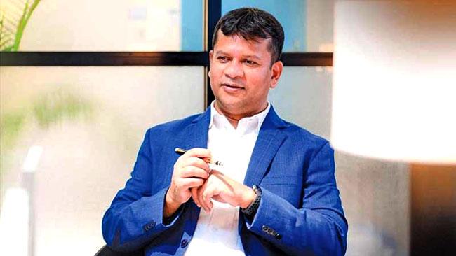 Jaswar Umar elected President of Football Sri Lanka