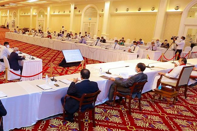 Govt. spent Rs. 262 billion on COVID mitigating efforts, officials reveal