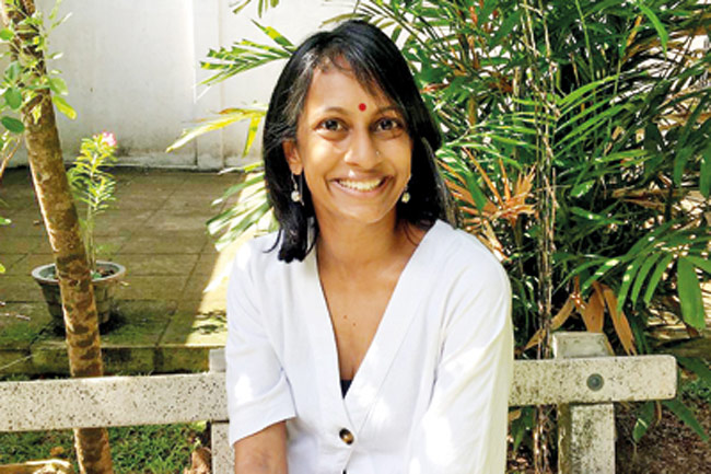 Kanya D'Almeida becomes first Sri Lankan to win Commonwealth Short Story Prize