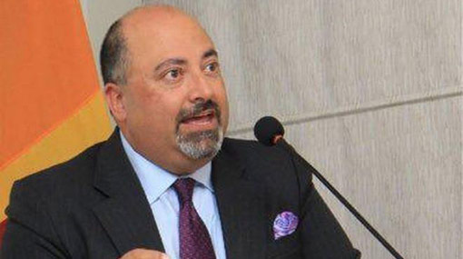 Fmr US Ambassador to Sri Lanka Atul Keshap appointed next Chargé D affaires in India