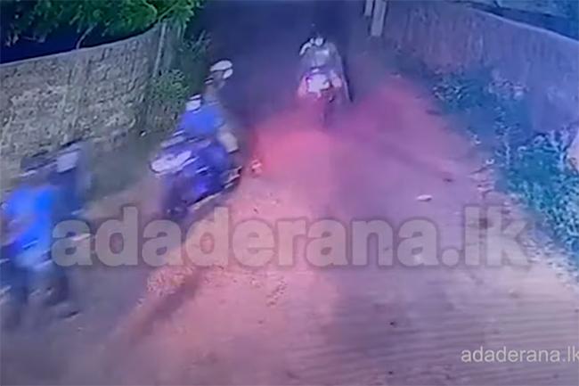 Seven injured in sword attack in Kopay