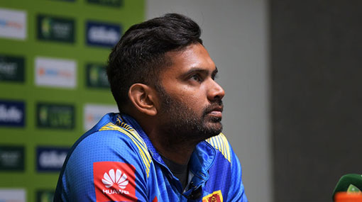 Bhanuka Rajapaksa gets suspended one-year ban, fined for breaching player contract