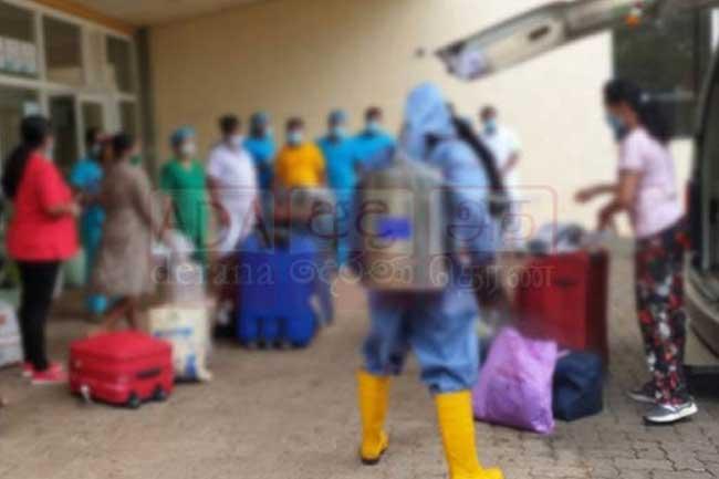 Sri Lanka reports 1,451 more Covid-19 recoveries