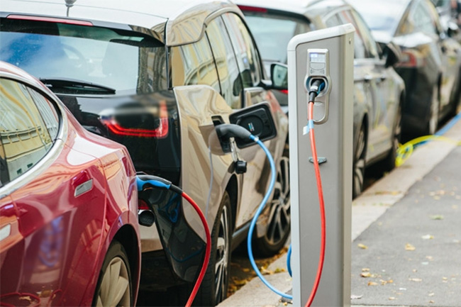 Govt. to promote use of electric vehicles in Sri Lanka