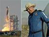 Billionaire Jeff Bezos has successful suborbital jaunt