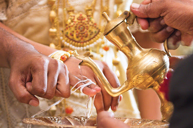 Weddings closely monitored from tomorrow