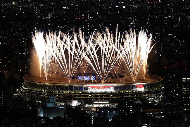Tokyo Olympics 2020 kick off amid pandemic fears