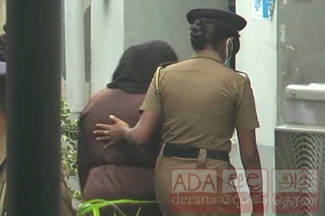 Detention orders issued on four suspects including Rishad's wife