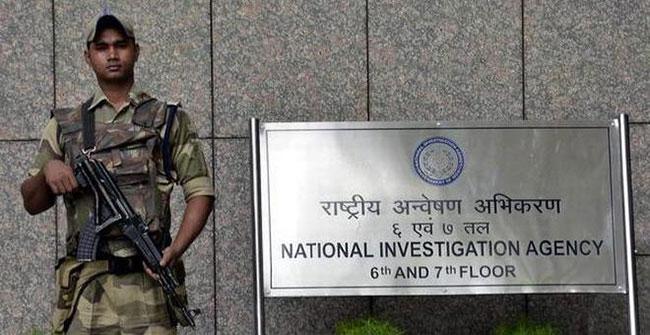 India s NIA to probe case of 38 Sri Lankans illegal stay in Tamil Nadu