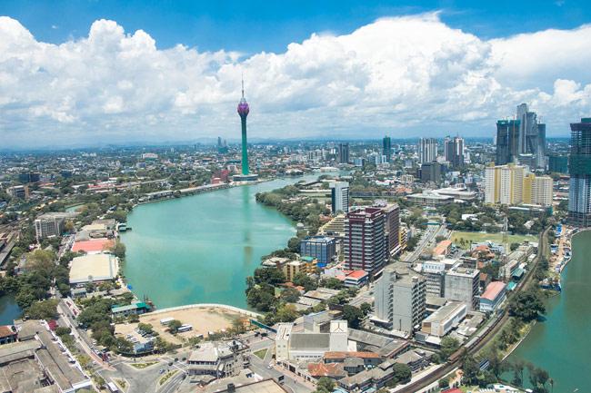 Sri Lanka pays off USD 01 billion bond debt before deadline