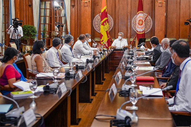 CCC ready to promote exports, tourism sectors with country returning to normalcy