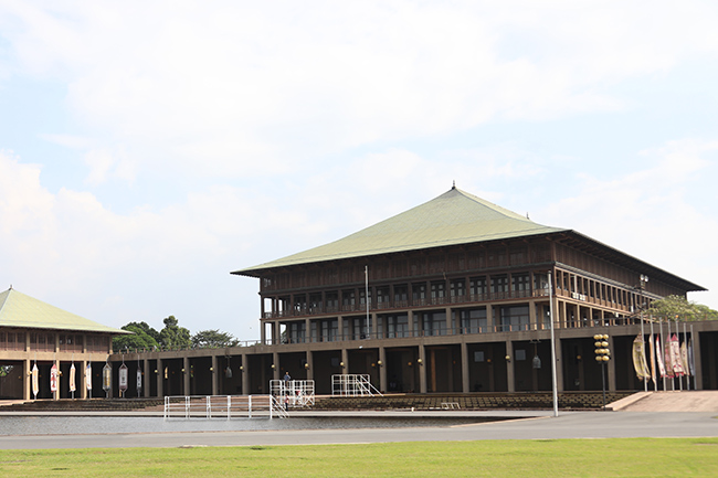 Football Federation, Probation & Child Care Services Dept. summoned before parliament