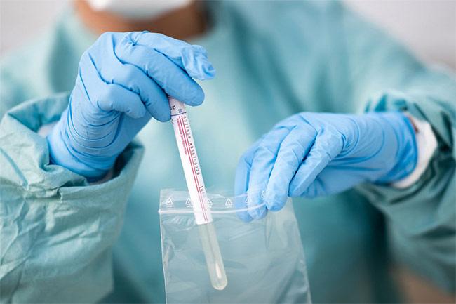 Coronavirus: Another 1,850 new cases confirmed