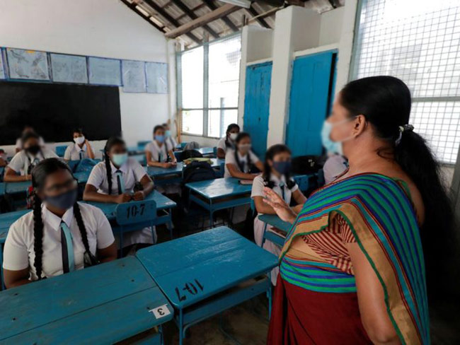 School children to be vaccinated as second phase of inoculation drive