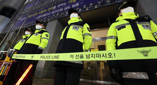 Sri Lankan worker dies in industrial accident in S. Korea after working 18 hours straight
